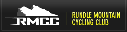 Rundle Mountain Cycling Club logo