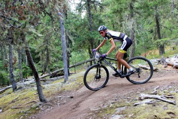 Rampage Racing Canada Cup Female