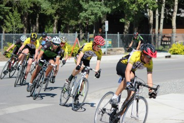 Youth Rampage Road Racing
