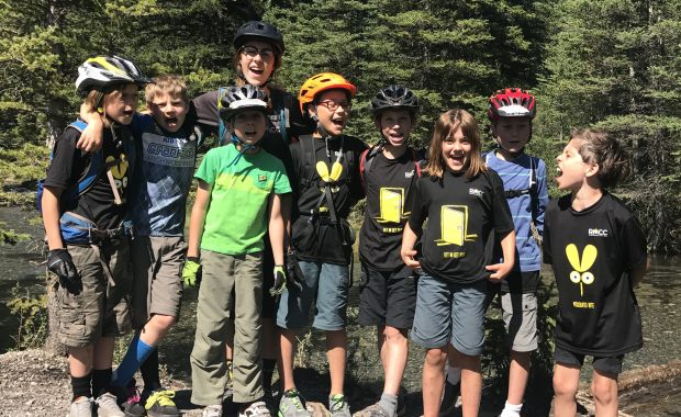 Youth Jump Camp & Summer Youth MTB Camps – Few Spaces Left!