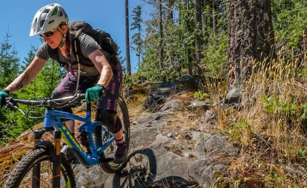 Announcing our Women's MTB Programs and Head Coach