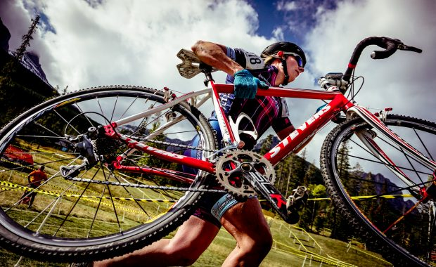Learn Cyclocross, stay fit and enjoy the fall riding with friends!