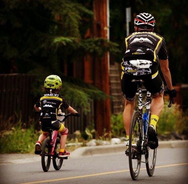 Rundle Mountain Cycling Club